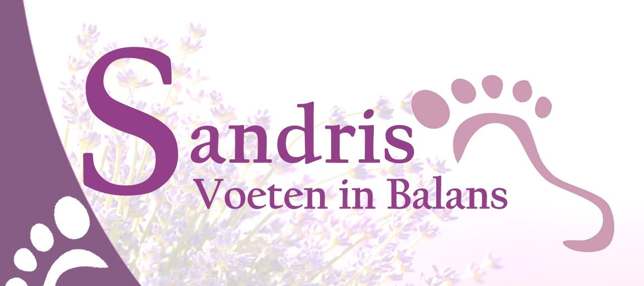 Sandris Voeten in Balans